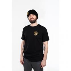 Turbokolor x Youth T-Shirt Black