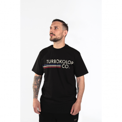 Olympik Pack T-shirt - Black SS18