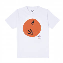 TS RISING SUN WHITE