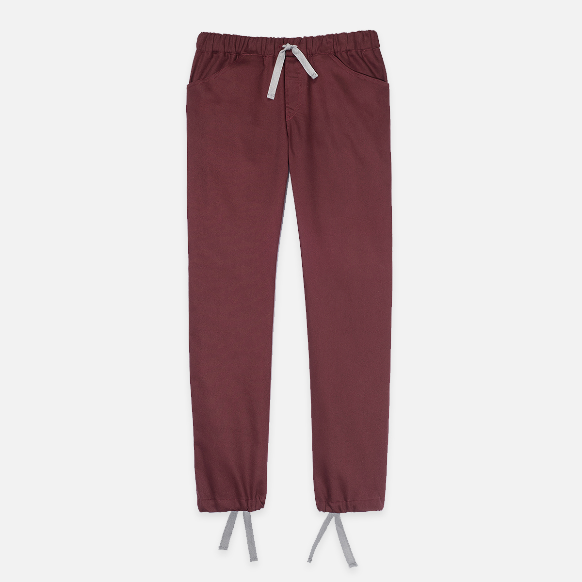 Deck Crew Chinos - Brown