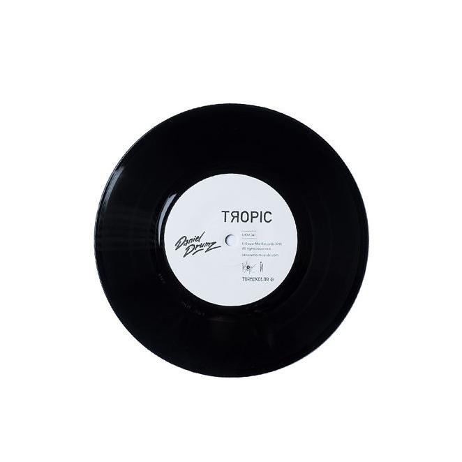 Nawer x TK x UKM Records - Vinyl