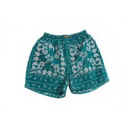 Boxer Shorts – Green SS18