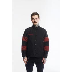 Nova Jacket CK – Black SS18